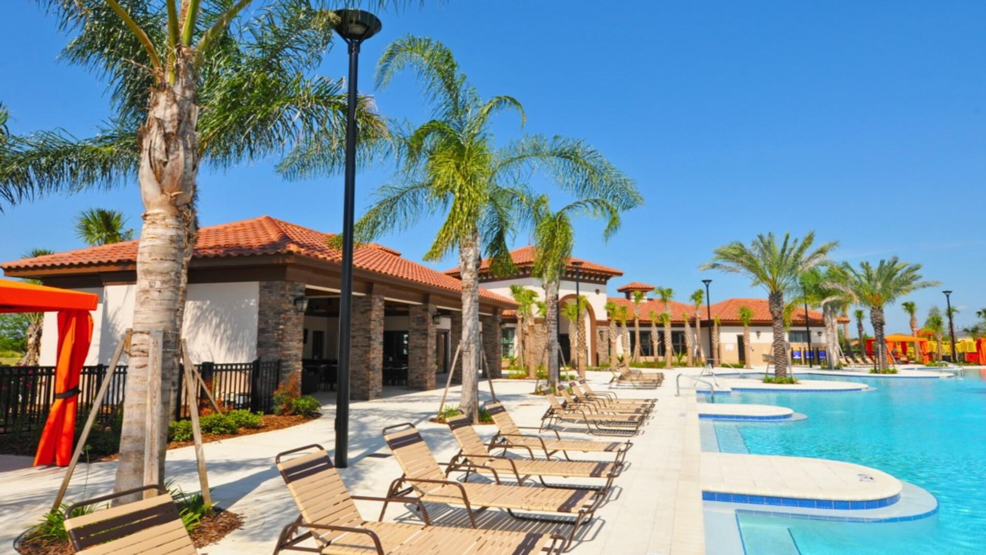 Soltera Resort