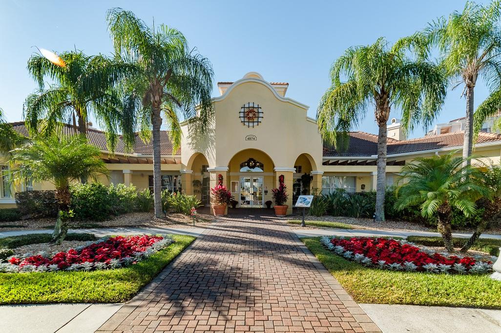 Vista Cay Resort Florida